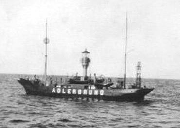Latarniowce na Zatoce Pomorskiej