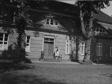 """Historia dwóch domów """"Króla Świnoujścia"""""""