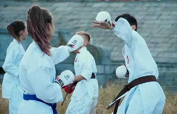 Oficjalny komunikat MŚ Karate WUKF 2020