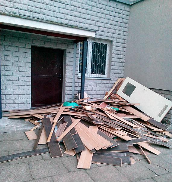 Czytelnik: Bezwstydni śmieciarze są wśród nas!