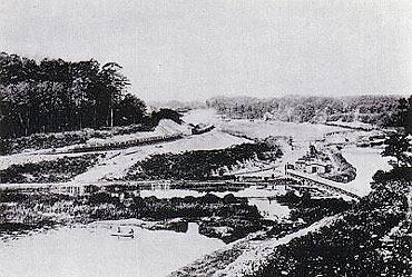 Dlaczego i jak zbudowano Kanał Piastowski.